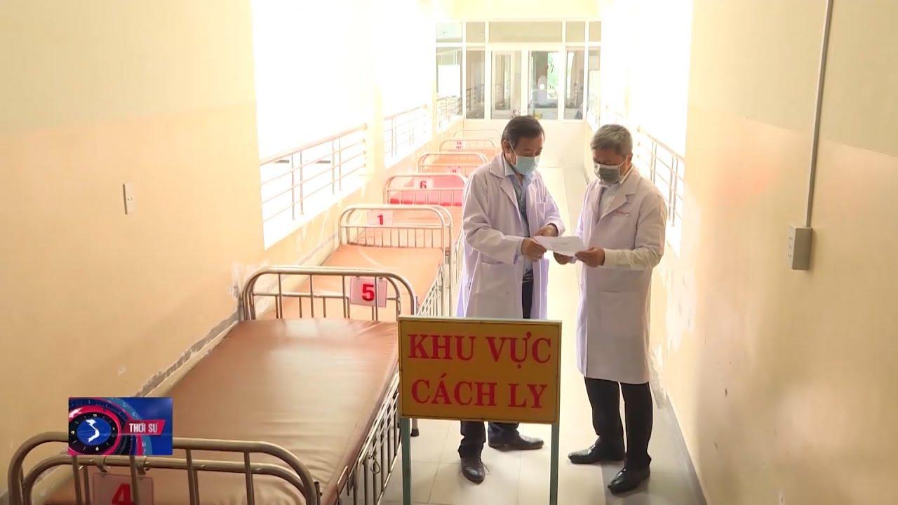 Tình hình dịch bệnh Covid-19 tại TP Hồ Chí Minh đến ngày 9-3-2020