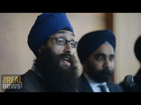 Columbia Professor Latest Sikh Hate Crime Victim