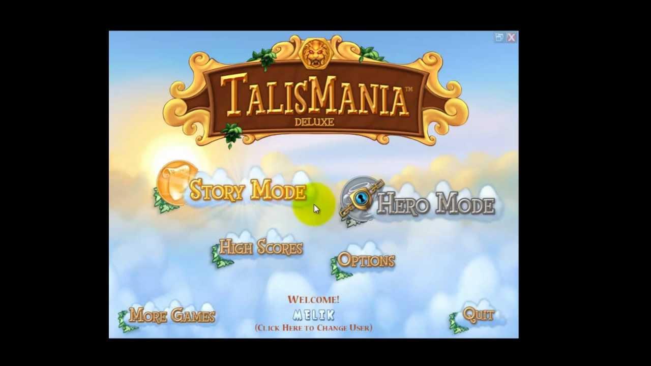 Crack game talismania deluxe trendlivin.