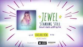 Standing Still (Juanjo Martin 2013 Remix) - Jewel