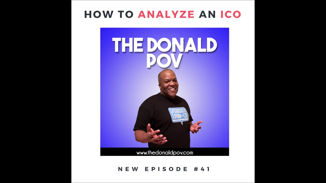 How to Analyze an ICO (Initial Coin Offering)