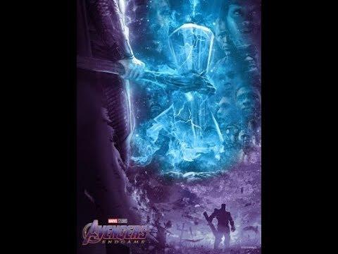 Phim avenger mới nhất 2019 (Link trong mô tả nhé)   And Game