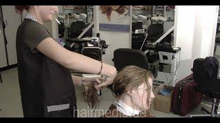 811 Leipzig handcuffed and drugged haircut TRAILER