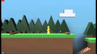 ROBLOX Stroll: An interesting 2D game by c00l43v3r