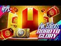 FUT CHAMPS REWARDS!!! AN IDIOTS FIFA 19 ROAD TO GLORY!!! Episode 71