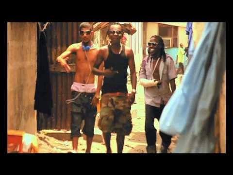 Hamidu ft Mr Blue & Young Dee - Nimekasirika (High Quality Video)