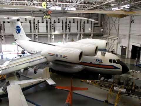 The Kakamigahara Aerospace