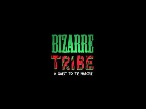 Amerigo Gazaway - Bizarre Tribe - A Quest to The Pharcyde
