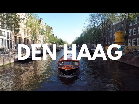 TRAVEL TO THE HAGUE