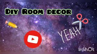 DIY Room decor on a Budget