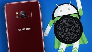 Как установить Андроид 8 на Galaxy s4 mini