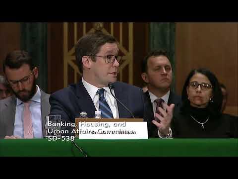 Flood insurance fraud spotlighted by U.S. Sen. John Kennedy and FEMA official