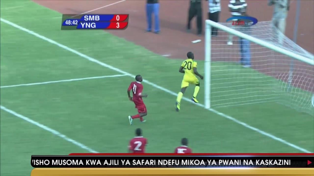 Download SIMBA SC 3-3 YANGA SC | KUMBUKUMBU ZA WATANI WA JADI,  20/10/2013