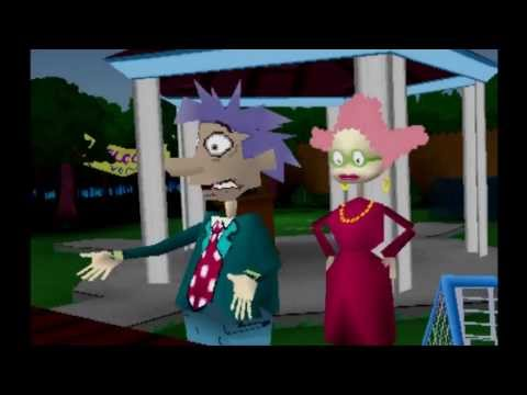 Rugrats: Search for Reptar (HD)