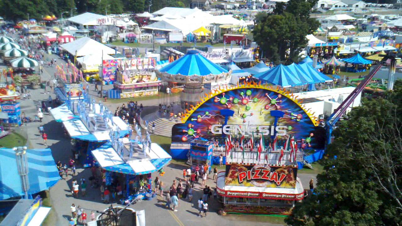 county fair Return to homepage vendor tip: festival information is free just follow the links from the menu above click here for the 2015 county fairs lists - $10 if you like what we do or you are running an ad blocker, help us defer the costs of publishing this site by making a donation through paypal.