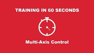Multi-Axis Control Series