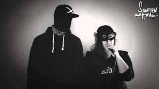 KC Rebell - Amina Koyim | Schatten und Helden Cover