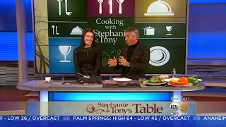 Stephanie & Tony's Table: Hearty Soup With Sausage And Pasta