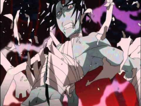 Soul Eater (English Dub) Weapon Maka vs. Kishin Asura - YouTube