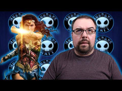 GLAAD activist wants Warner Bros to make DCEU Wonder Woman bi