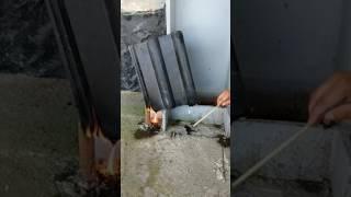 видео Полимер-песчаная черепица
