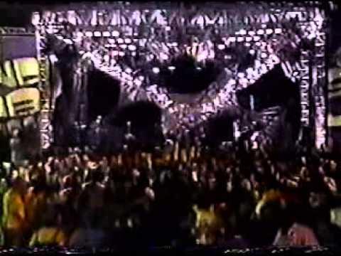 Third Eye Blind - Sandjob 2000 Full Show
