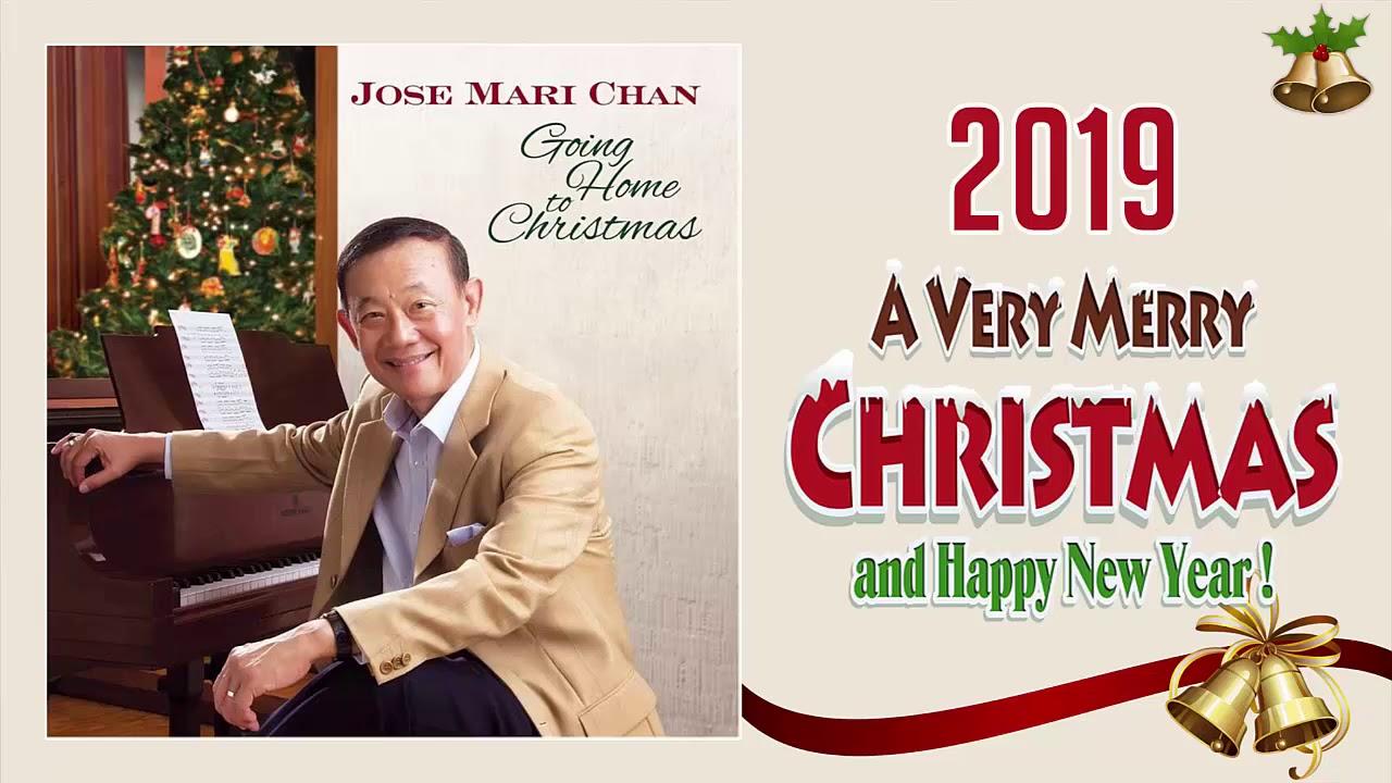 Jose Mari Chan Christmas Songs 2018   Jose Mari Chan Best Album Christmas Songs of All Time ...