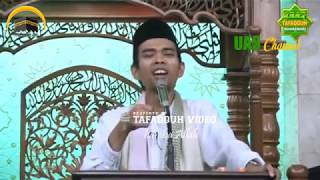 Download lagu Kompilasi Sholawat UAS MANTAP oleh Ustadz Abdul Somad MP3