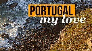FROM PORTUGAL WITH LOVE ♥ ♥ ♥ Olga Drozdova