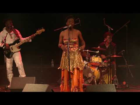 Charlotte DIPANDA - Kumb'elolo live @ l'Européen Paris   1410212