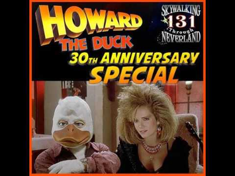 131: Howard The Duck 30th Anniversary Special