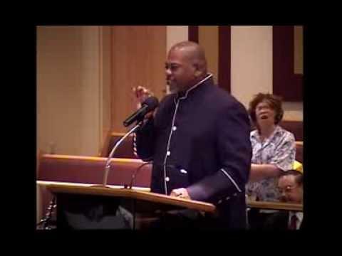 Ebenezer Baptist Church Pittsburgh, PA   Worship Service   August 4, 2013
