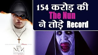 The Nun Worldwide Box office collection: This horror film dominates the weekend | FilmiBeat