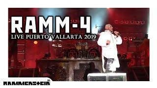 [01] Rammstein - RAMM 4/RAMMVIER Live Puerto Vallarta 02.01.2019 [Multicam]
