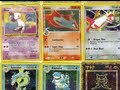 How to Collect Trading Cards | Pokemon