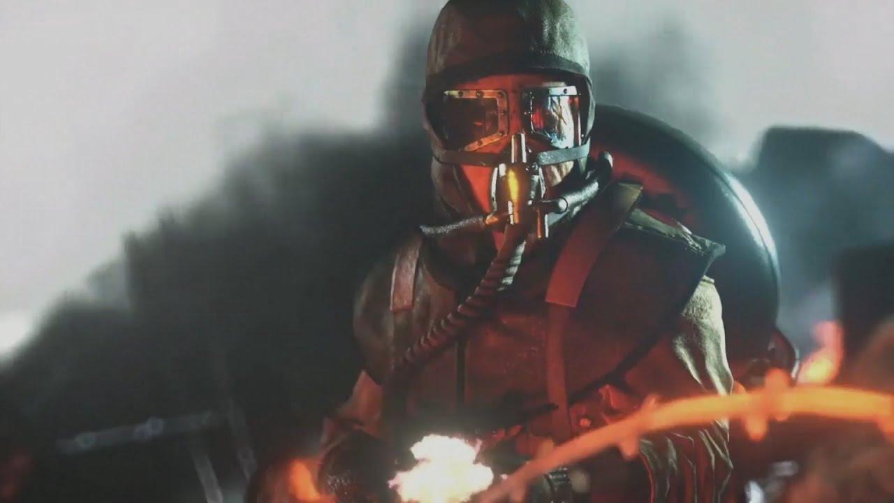 Msi Wallpaper Full Hd Battlefield 1 2016 Trailer Ps4 Xbox One Pc Youtube