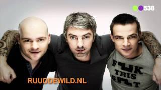 RUUDDEWILD.NL - Rap Battle van Bruno Mars - Lighters