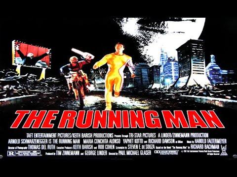 Running Man Trailer