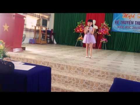 Ngoc Lam ke  chuyen  Cay Vu Sua
