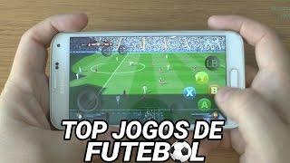 Top 5 Melhores Jogos De Futebol (Android/iOS) #2