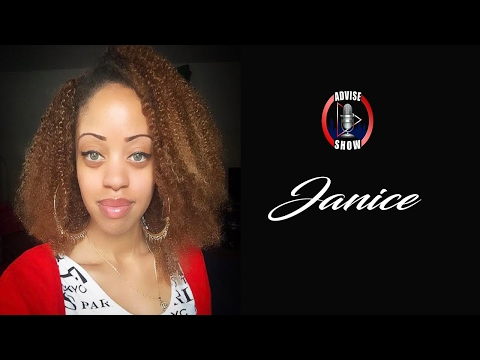 Janice Speaks On The Divide Between Africans & Black Americans