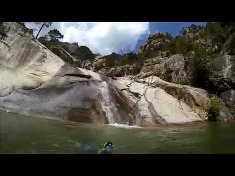 Aquqctive Canyoning Agency