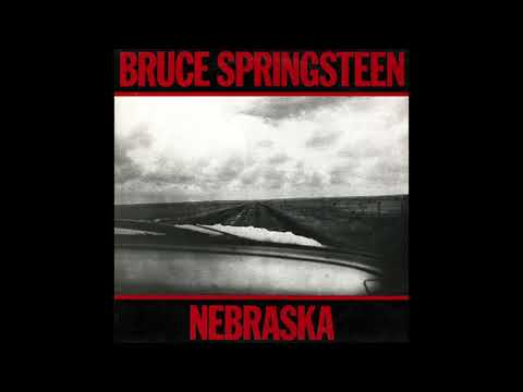 Bruce Springsteen - Nebraska [HD]