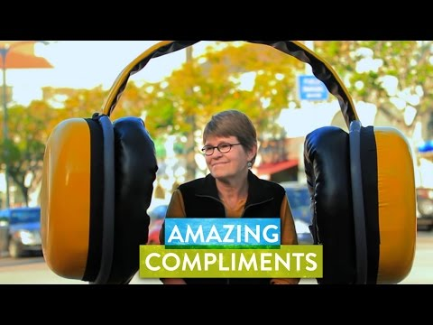Street Compliments | SoulPancake Street Team