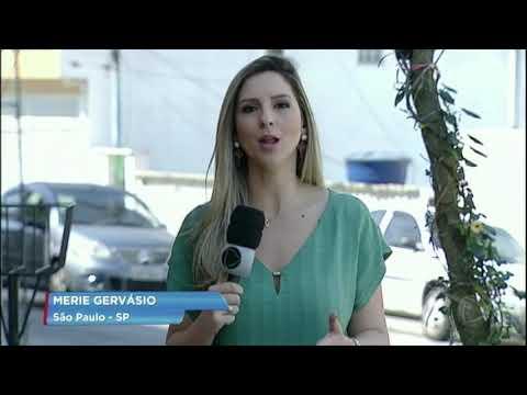 Família desocupa casa invadida após reportagem do Balanço Geral