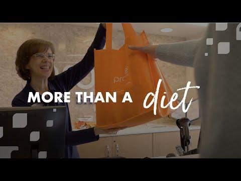 More Than a Diet | Profile by Sanford thumbnail
