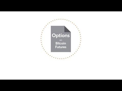 Understanding Options On Bitcoin Futures