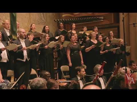 Mozart Requiem Part XII: Agnus Dei