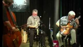 Evan Parker, John Russell, John Edwards (part 3)
