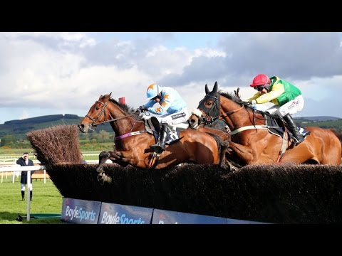 Fox Norton - Punchestown 2017 Champion Chase (Build Up,Race & Reaction) [25/04/2017]
